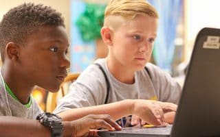 SAU sciences hosting engineering and coding/cyber security youth summer camps